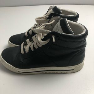 Marc by Marc Jacobs High Top Shoes Womens 37